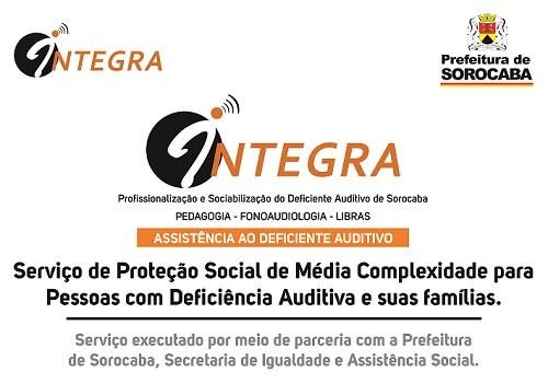 Integra Surdos Sorocaba