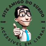 Site Amigo do Surdo - Acessível em LIBRAS